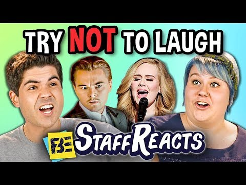 Try to Watch This Without Laughing or Grinning #11 (ft. FBE STAFF)
