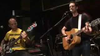 Bouncing Souls - Hybrid Moments Acoustic ( Misfits Cover )