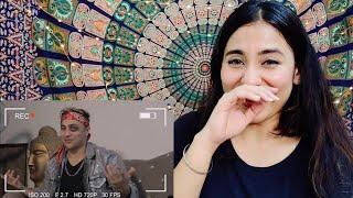 A Day With Cringe Tiktoker Reaction | Harsh Beniwal | Illumi Girl