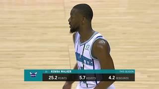 Phoenix Suns vs Charlotte Hornets : January 19, 2019