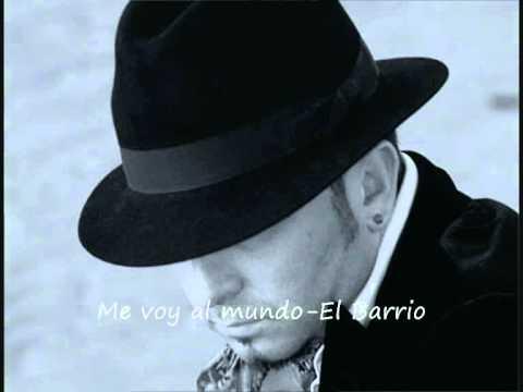 Me Voy Al Mundo-El Barrio
