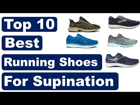 Best Running Shoes For Supination || Top 10 Best Running Shoes For Supination 2020