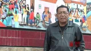 Documental sobre Salvador Bacon