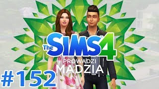 The SimS 4 #152 - Podróż poślubna do Selvadorada