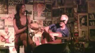 Angelo Leadbelly Rossi & Bluez Meg @1.35 circa 17.9.2011 001