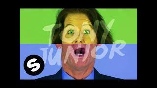 Смотреть клип Tony Junior - Facedbased