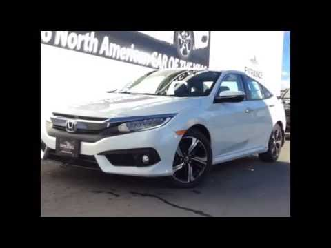 2017 Honda Civic Touring H00056