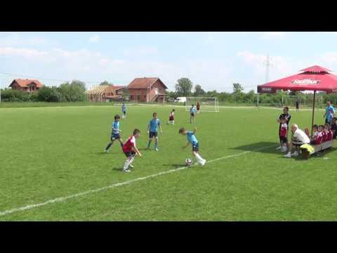 OFK Sport Team Banja Luka 2006 vs. NK No Limit Virovitica 2006 3:1