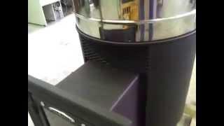 Банная печка Скоропарка 2012  'Термофор'(Termofor. Специализируется на продаже печей для бани и дачи. В нашем интернет магазине Вы всегда найдете то,..., 2015-06-11T19:26:52.000Z)