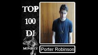 Top 100 DJ August 2017