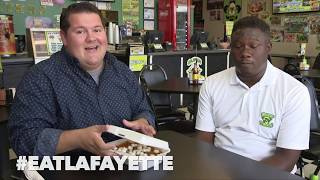 Super Taters & More | Eat Lafayette 2018