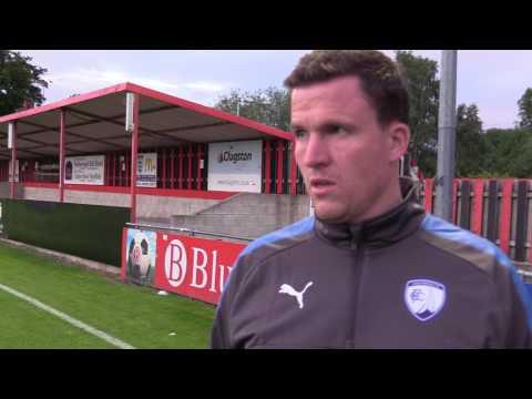 Gary Caldwell Post Sheffield FC