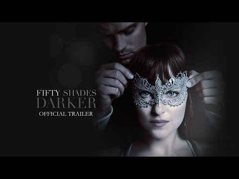 Fifty Shades Darker | Official Trailer | Thai Sub