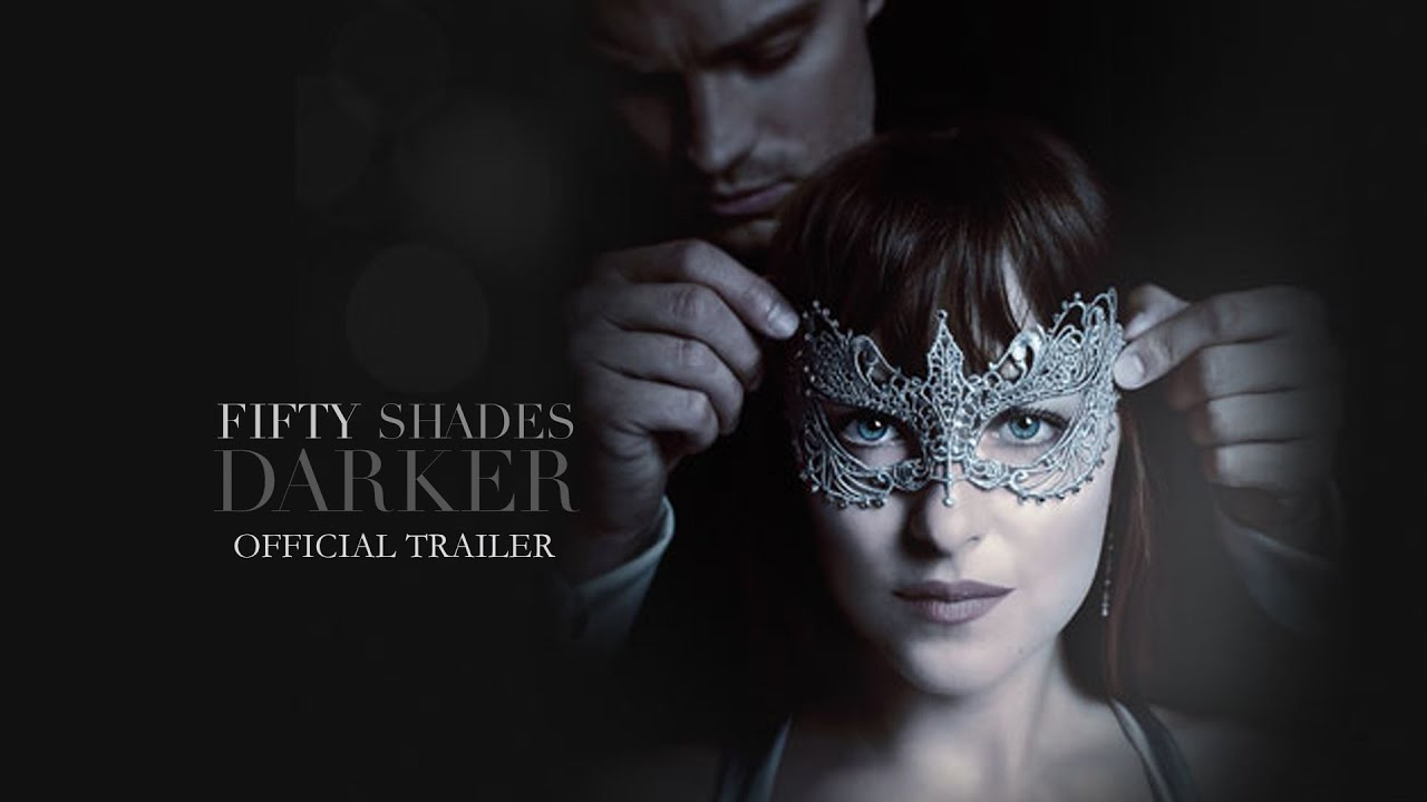 Download Fifty Shades Darker   Official Trailer   Thai Sub