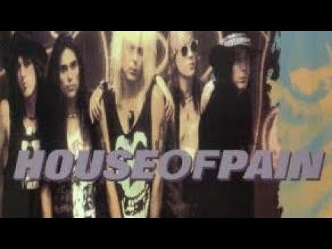 House of Pain - Faster Pussycat (STP Karaoke)
