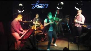 Peet Project - Fatso Funk @ Jazzclub Rorschach 09.09.2011