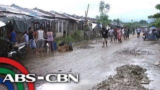 Bandila: Quarry operations sa Rizal, sinuri ng MGB