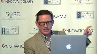 Steve Monnier, iHealthlabs