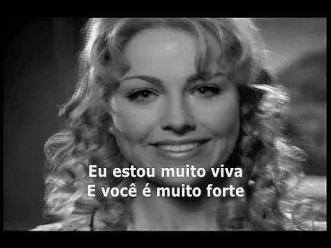 Evanescence - October (Legendado em português)