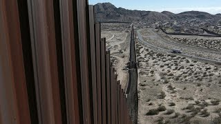 Democrats care more about watching Trump fail than border security: National Border Patrol Council s
