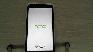 2 способа сделать сброс настроек HTC Desire 526G (Hard Reset HTC Desire 526G)