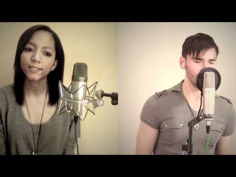 Christina Perri - A Thousand Years (Sean Rumsey & Laura Zocca cover)
