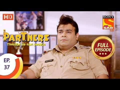 Partners Trouble Ho Gayi Double - Ep 37 - Full Episode - 17th January, 2018