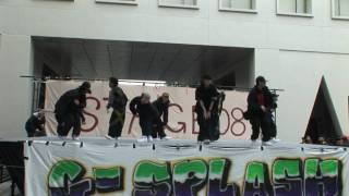 【公式】G-SPLASH 14th 2008年 ソ祭 -HipHop SP-