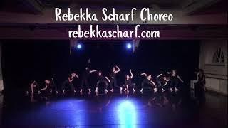 Busy Broken - Rebekka Scharf Choreo