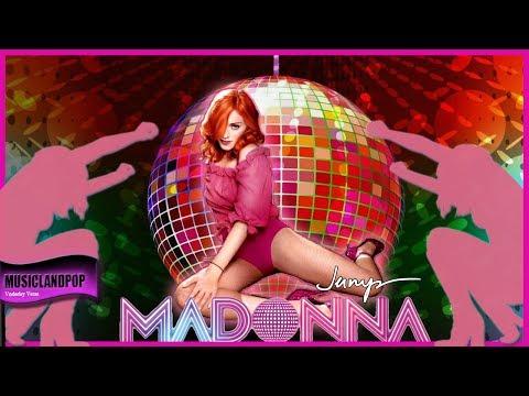 Madonna Jump 2017 New (Edited Version DEMO Video)