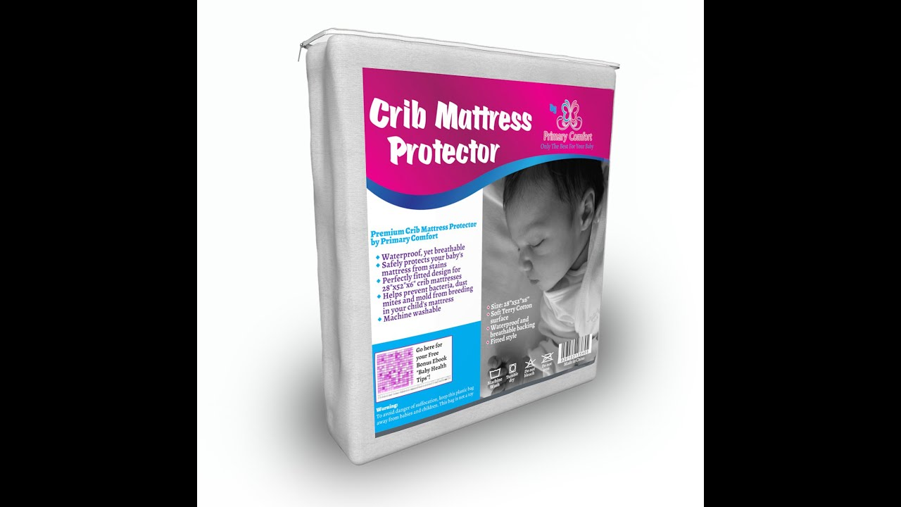 The best crib mattress for baby - The Best Crib Mattress Pad On Amazon