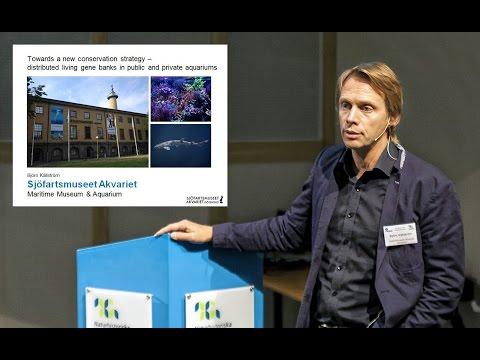 FishBase 2015: Björn Källström