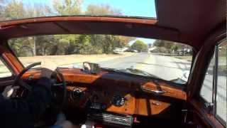 1958 Jaguar Mark VIII Saloon Classic Car