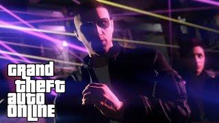 Grand Theft Auto Online - Nightlife Update Trailer