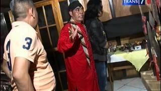 Mister Tukul Jalan - Jalan Eps Urban Legend Palangkaraya Part 1 ( 23 Februari 2013 ) Terbaru