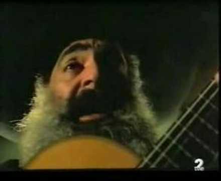 Jorge Cafrune - Balderrama - El canto cuenta su historia