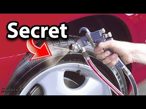 5 Life Hacks That Will Make Your Tires Last Twice as Long