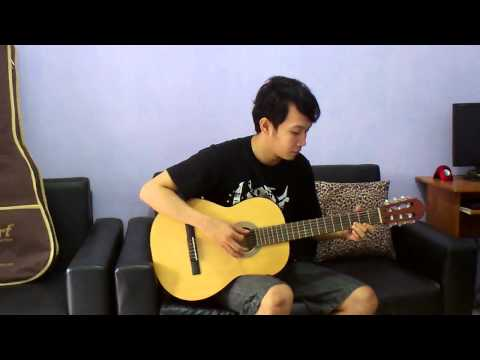 evanescence-imaginary-nathan-fingerstyle-cover