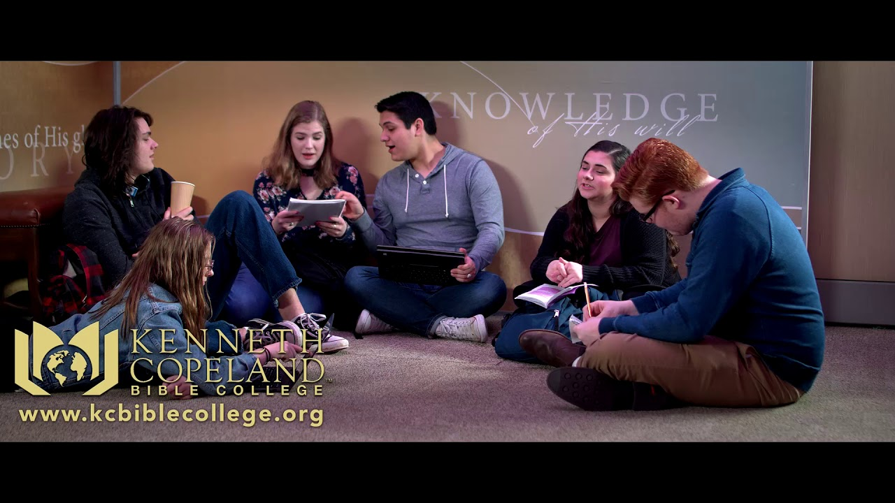 Kenneth Copeland Bible College - Teaching Generations Victorious Faith and Ministry