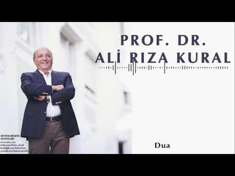 Ali Rıza Kural  - Dua  [ Sevdiklerimin Sevdikleri © 2016 Kalan Müzik ]