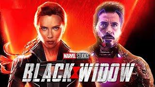 Iron Man's LETZTER AUFTRITT in Black Widow!