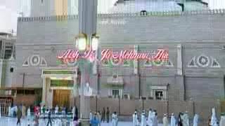 Hum Mehman Bane They Unke | Allama Hafiz Bilal Qadri | WhatsApp Status
