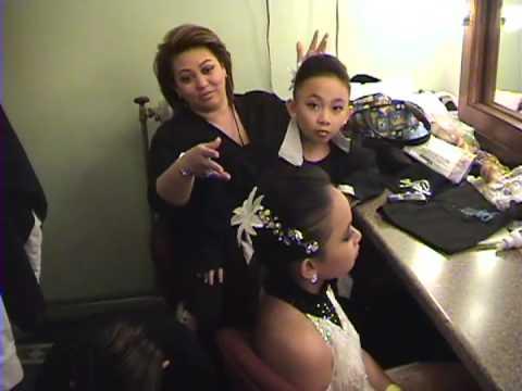 Cara, Craig and Samantha with Asiance Magazine
