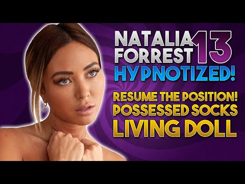 Natalia Entranced 13