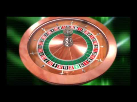 Video Roulette wheel layout las vegas
