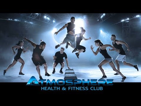 Atmosphere Health and Fitness Club - Penrith