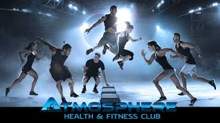 """Website video for """"atmosphere health and fitness club"""", penrith nsw australia. http://www.atmospherefitness.com.au"""