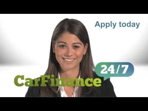 Carfinance 247 The Uk S No 1 Car Finance Broker Youtube