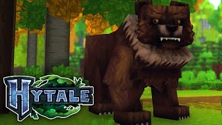 New Hytale Mobs Revealed