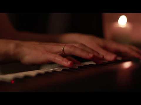 'Domum' album teaser - neoclassical piano music
